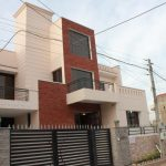 5 Bed Room Duplex House cum Office Near High Court Chandigarh.